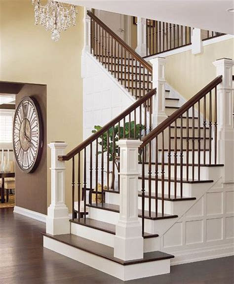 Beautiful Stairs by Changes To House Floor Plans Gardens Beautiful And