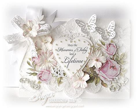 1000 images about inger harding shabby chic cards on