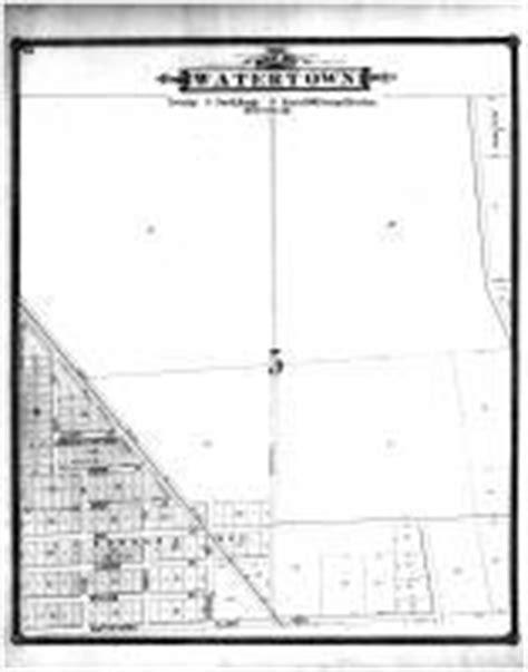 jefferson county section 8 jefferson county 1887 wisconsin historical atlas