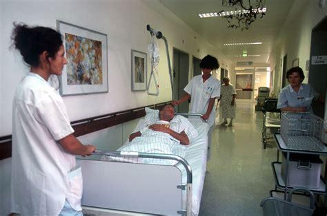 krankenhaus betten krankenhausplanung krankenhaus dossiers hintergrund
