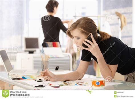 designer pics fashion designer in office stock photos image 18848583