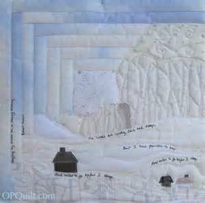 Essay On A Snowy Day by Essay On A Snowy Day Poem