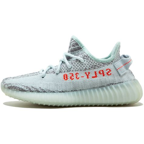 Adidas Yeezy 350 How Much by Adidas Originals Yeezy Boost 350 V2 Blue Tint