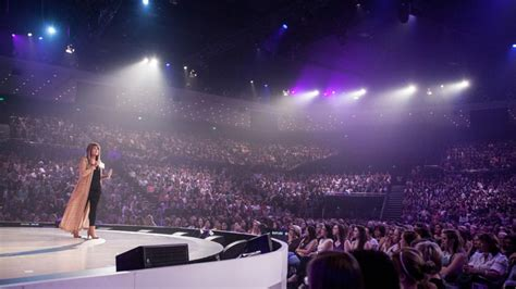 of color conference hillsong colour conference daystar television