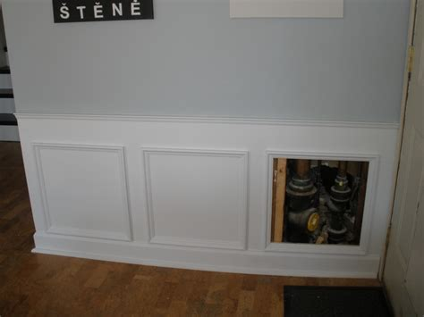 Wainscoting Pictures Ideas by 25 Stylish Wainscoting Ideas
