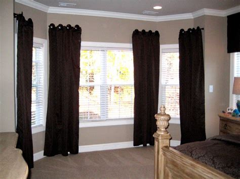 Corner Curtain Rod Ideas Decor Corner Window Curtain Rod Connector Curtain Menzilperde Net
