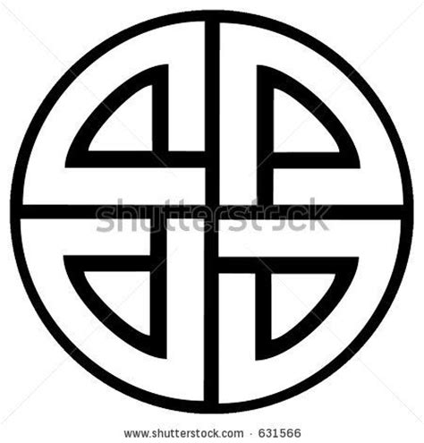 warrior symbol tattoos celtic shield symbol of warriors