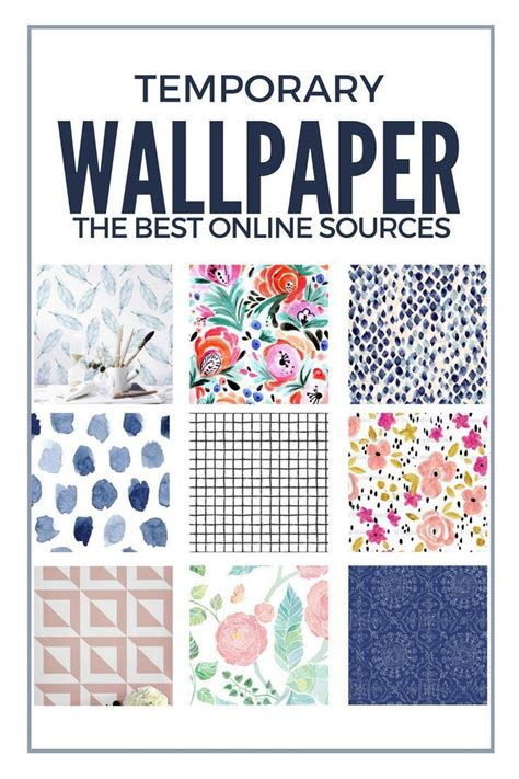 affordable temporary wallpaper 312 best affordable furniture and home decor images on