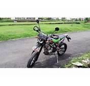 Kredit Motor Bekas Kawasaki Klx 150 Jakarta