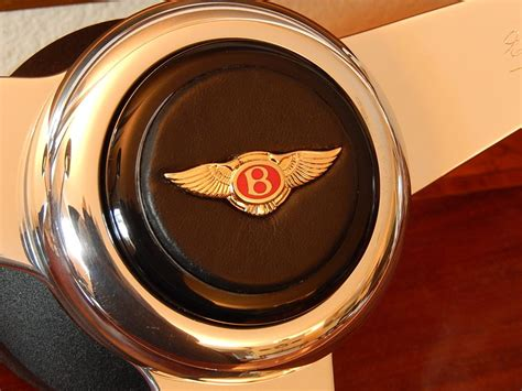bentley steering wheel bentley turbo r steering wheel all bentley models 1968