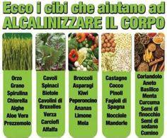 alimenti che alcalinizzano il corpo 10 e pi 249 alimenti che aiutano a fluidificare il sangue