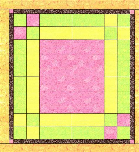 Quilt Panels by Free Quilt Patterns Quilt Patterns Using Large