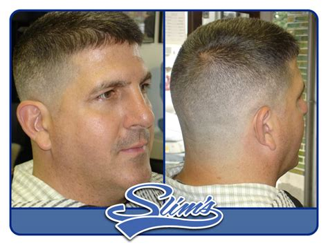 pictures of reg marine corps haircut slim s barber shop crystal lake illinois 815 444 9190