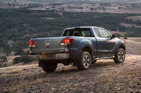 2020 Mazda Truck by 2020 Mazda Bt 50 News Design Specs Truck Release