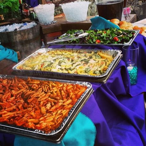 cold pasta dishes for a buffet ideas wedding budgeting juliehanan