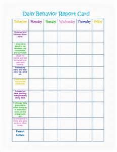 behavior sticker chart template behavior charts printable for activity shelter
