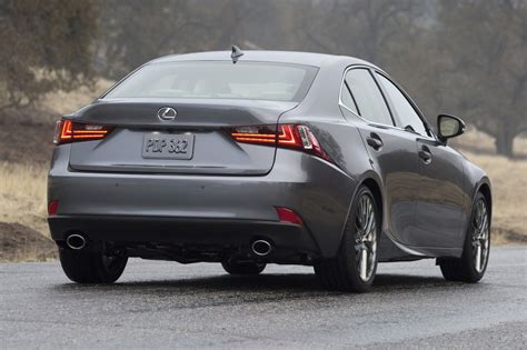 lexus is 250 2015 lexus is 250 warning reviews top 10 problems you