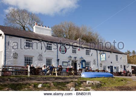 boat house red wharf bay the ship inn at red wharf bay isle of anglesey north
