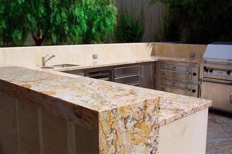 Best Outdoor Countertop by Outdoor Countertops Studio Design Gallery Best Design