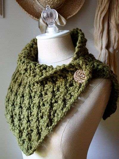pattern knit cowl neck scarf knitting pattern for asterisque cowl neck warmer in super