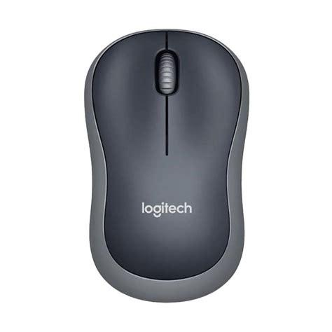 Mouse Logitech Wireless B175 jual logitech b175 wireless mouse 910 002635 harga kualitas terjamin blibli