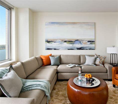 Design Tips Coastal Sectional Sofas