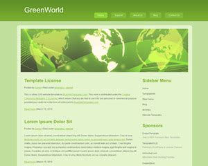 wesite templates the traffic way in website templates