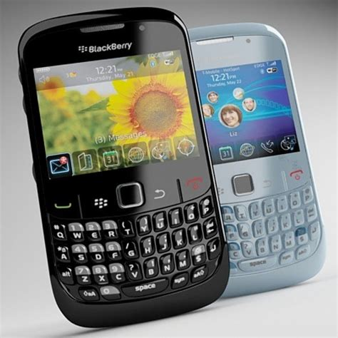 Blackberry Gemini blackberry gemini jogjacomcell toko gadget
