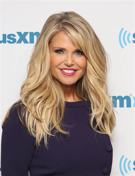 christie brinkley christie brinkley bares incredible bikini body and shares