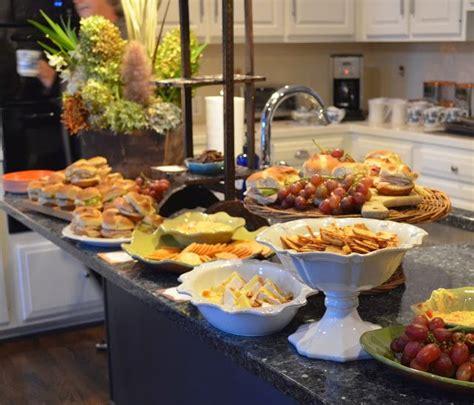 fall finger foods recipes at end of post thanksgiving menu ideas pinterest thanksgiving