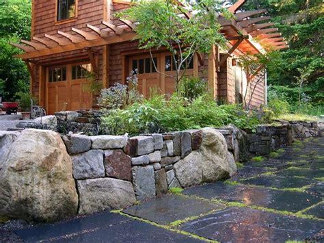 Gartengestaltung Ideen Mit Steinen by 41 Inspirationen F 252 R Gartengestaltung Mit Steinen Garten