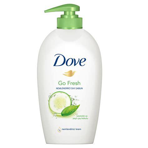 Sabun Dove dove sivi sabun fresh touch
