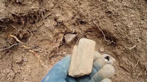 Search In Colorado Prospecting And Digging Crystals At Devils Colorado