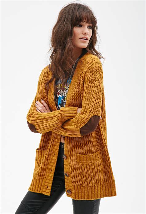 Chunky Cardigan chunky knit cardigan sweater sweater