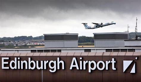 haircut edinburgh airport edinburgh airport launches second phase of controversial