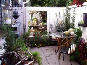 Cozy Backyard Ideas Cozy Intimate Courtyards Outdoor Spaces Patio Ideas Decks Gardens Hgtv
