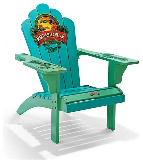 Margaritaville Chairs by Margaritaville Quot Tequila Quot Adirondack Chair Traditional