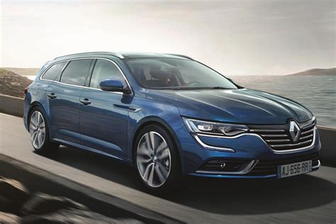 renault talisman estate images renault talisman estate image 1 12