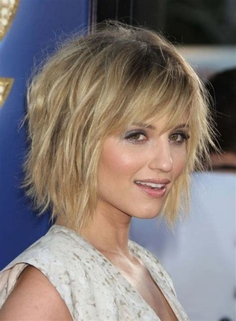 Choppy Hairstyles For Hair by Photos For Bobs For Thin Hair