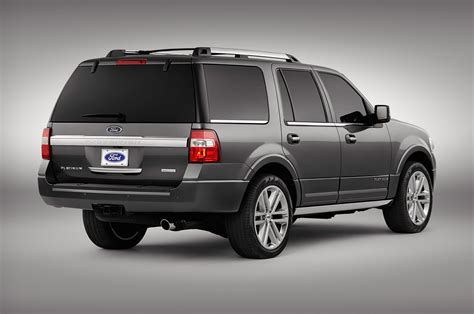 Expedition E6710 Original New 1 2015 ford expedition look truck trend