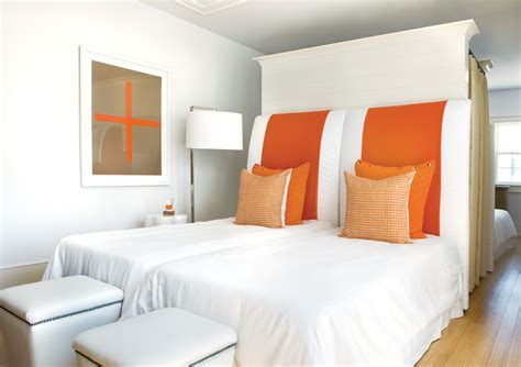 orange and white bedroom orange and white decor apartments i like blog