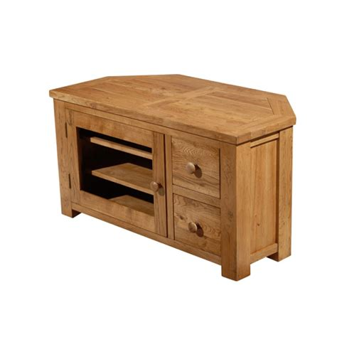 Corner Cabinet Tv by Wood Corner Tv Cabinet
