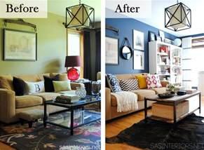 Living Room Makeover Ideas 26 Best Budget Friendly Living Room Makeover Ideas For 2017