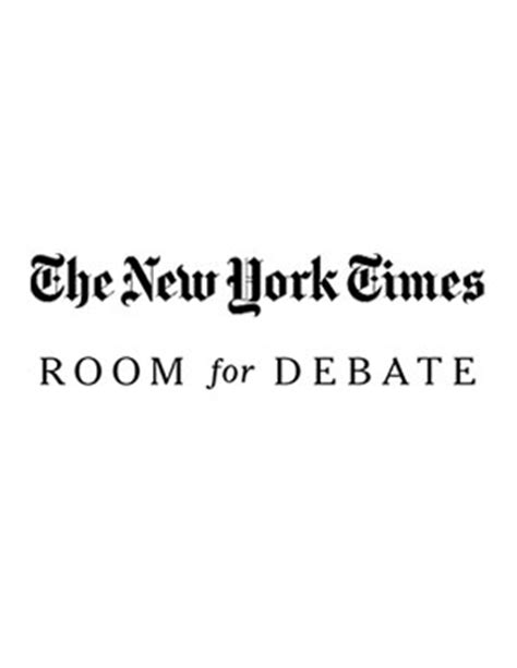 room for debate new york times room for debate a smoldering view of broader problems center for an