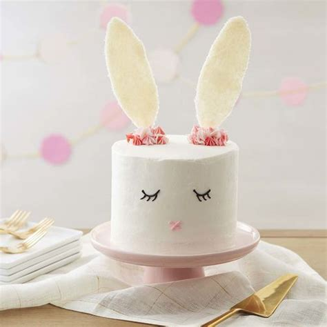 Easter Cakes by Easter Bunny Cake Easter Cake Ideas Wilton