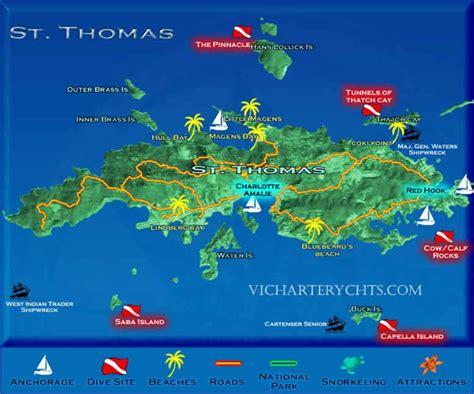 st map islands st dive st scuba diving