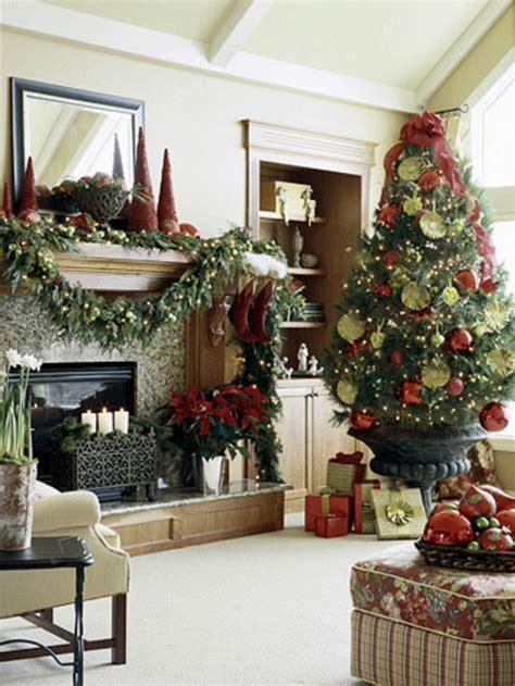 traditionell geschm 252 ckter weihnachtsbaum gef 228 llt ihnen