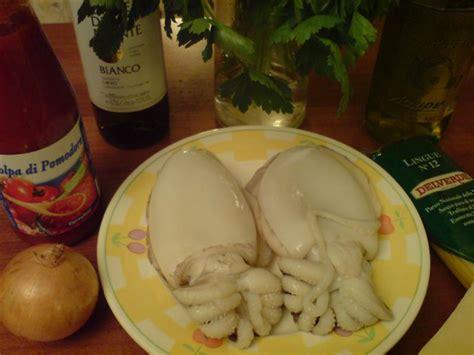 Cuttlefish   Culinaria Italia - Italian Food and Cooking