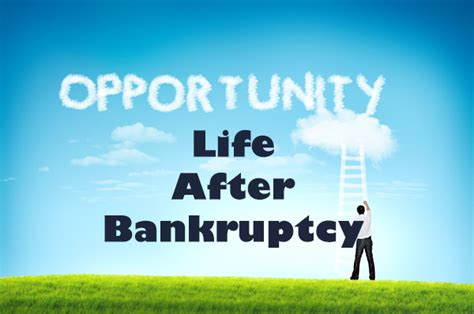 Bankruptcy Background Check After Bankruptcy