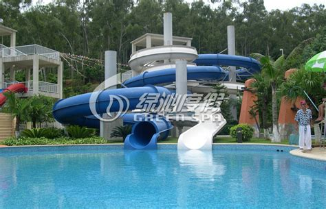 backyard water slides for adults large outdoor commercial grade fiberglass water slides swimming pool for kids and adults